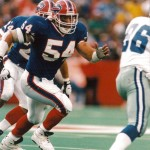 Chris Spielman Buffalo Bills