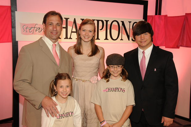 Spielman-gives-his-all-to-raise-awareness-of-breast-cancer